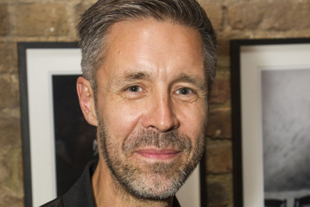 Outside of UK subscription deals Mandatory Credit: Photo by Dan Wooller/REX/Shutterstock (8883648bw) Paddy Considine (Quinn Carney) 'The Ferryman' play, West End Transfer, London, UK - 29 Jun 2017