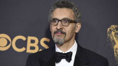 Mandatory Credit: Photo by Invision/AP/REX/Shutterstock (9065659oh) John Turturro arrives at the 69th Primetime Emmy Awards, at the Microsoft Theater in Los Angeles 2017 Primetime Emmy Awards - Arrivals, Los Angeles, USA - 17 Sep 2017