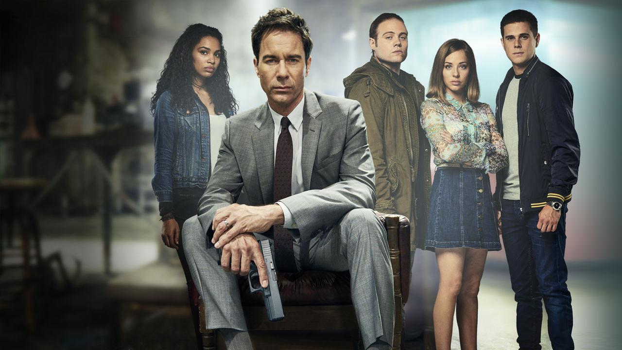 Netflix estrenará la segunda temporada de Travelers el 26 de ...