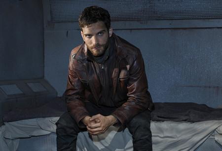 "MARVEL'S AGENTS OF S.H.I.E.L.D. - ABCs ""Marvel's Agents of S.H.I.E.L.D."" stars Jeff Ward as Deke. (ABC/Matthias Clamer)"