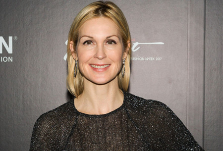 Kelly Rutherford ficha por Dinasty