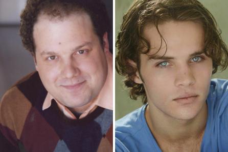 Jordan Gelber y James Lastovic fichan por la nueva serie de Netflix, Insatiable