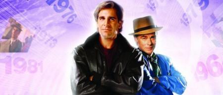 La serie de los 90, Quantum Leap, podría tener una versión cinematográfica