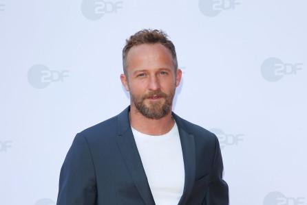 Filmfest Munich, ZDF-Get Together reception at Hugo's, Munich, Germany - 27 Jun 2017