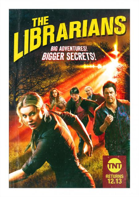 the-librarians-season-4-poster