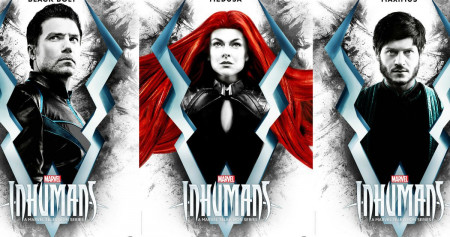 Inhumans-Tv-Show-Character-Posters-Marvel