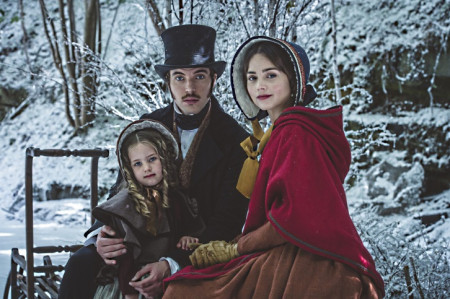 Victoria - Christmas Special - Comfort and Joy