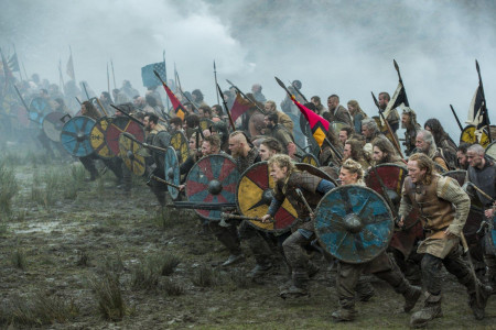 Vikings-Season-4-Finale-Colorful-Shields