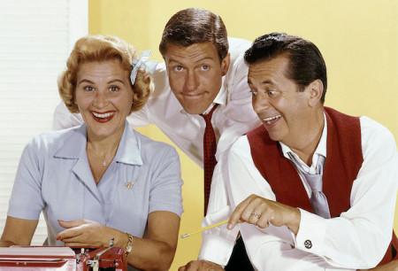 The Dick Van Dyke Show - 1961-1966