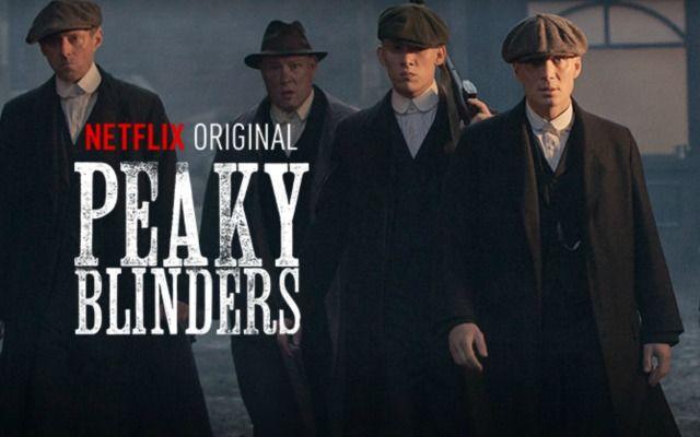 Netflix Espana Lanza Hoy Por Sorpresa La Cuarta Temporada De Peaky
