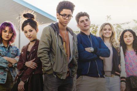 Marvel's Runaways | El reparto y la producción confirman relación LGBTQ en la serie