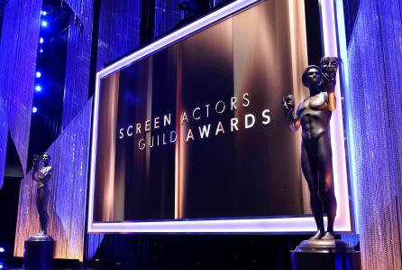 The 23rd Annual SAG Awards - Scene Setter