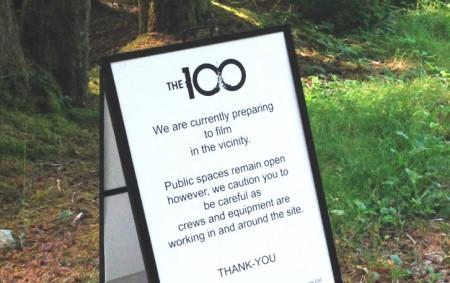 Se dan a conocer nuevas imágenes de la quinta temporada de Los 100