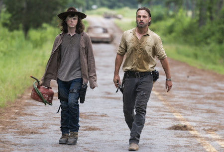 the-walking-dead-season-8-episode-8-chandler-riggs-andrew-lincoln