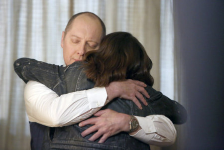The Blacklist: James Spader celebra el episodio revelando que la quinta temporada no será la última