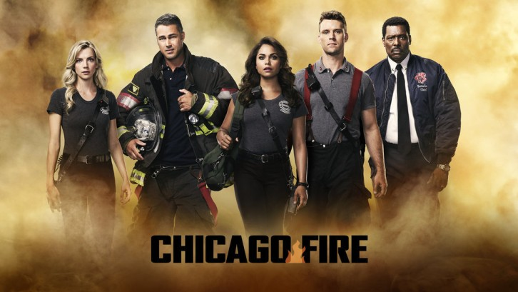 Chicago Fire 4x21 Espa&ntildeol Disponible