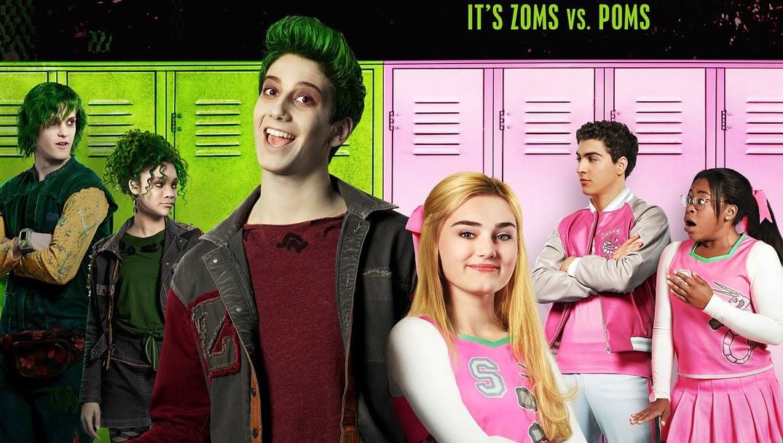 Disney Channel Anuncia Fecha De Estreno Y Lanza Trailer De Su Nueva