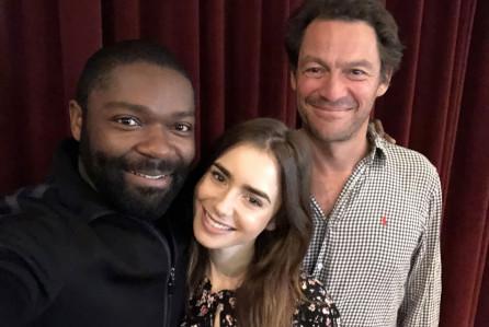 Les Miserables - Casting Announcement