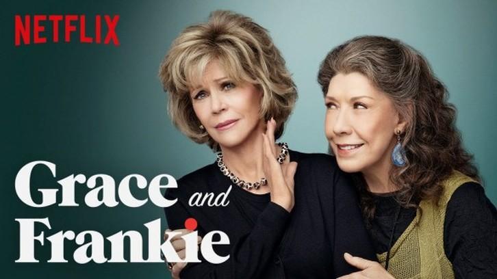 Resultado de imagen para grace and frankie temporada 4