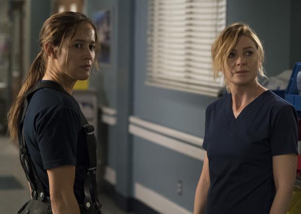 ABC anuncia cómo se llamará el nuevo spin-off de Anatomía de Grey ...
