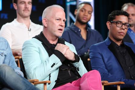 FX 'Pose' TV show panel, TCA Winter Press Tour, Los Angeles, USA - 05 Jan 2018