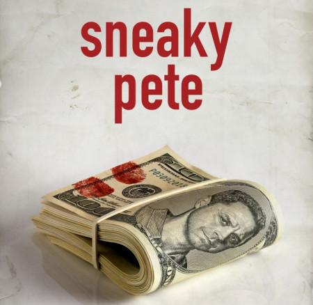 Se lanza poster y fotos de la segunda temporada de Sneaky Pete