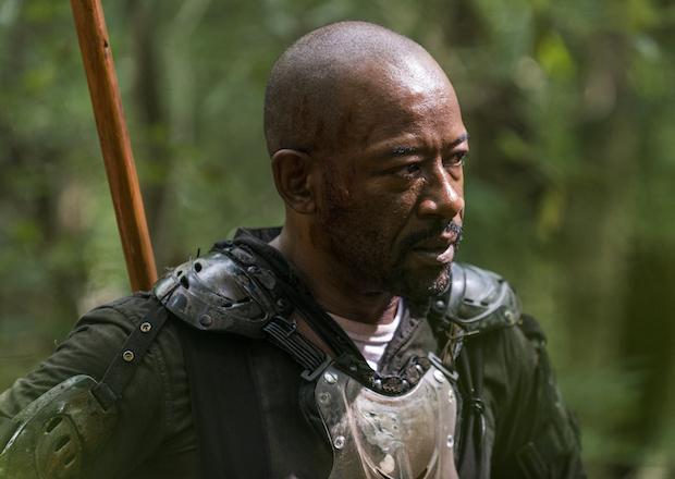 AMC anuncia fecha de estreno de la cuarta temporada de Fear the ...