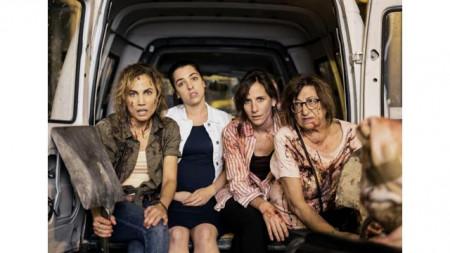 Toni Acosta, Malena Alterio, Nuria Herrero y Mamen García protagonizarán la nueva serie de Telecinco Señoras del (h)AMPA