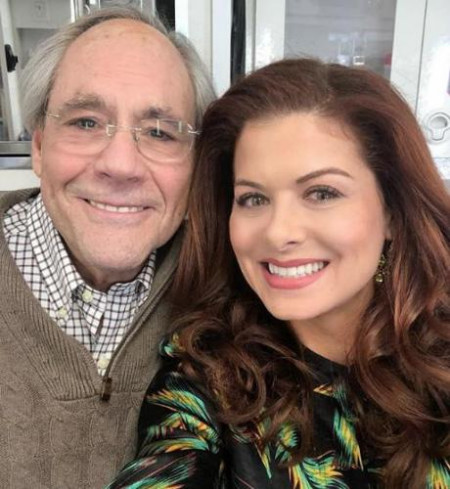 Debra-Messing-says-Robert-Klein-will-play-Graces-dad-on-Will-Grace_f