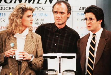 Murphy Brown - 1988-1998