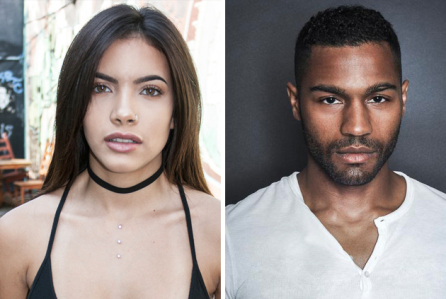 Sohvi Rodriguez y Damon Williams fichan por la tercera temporada de Animal Kingdom