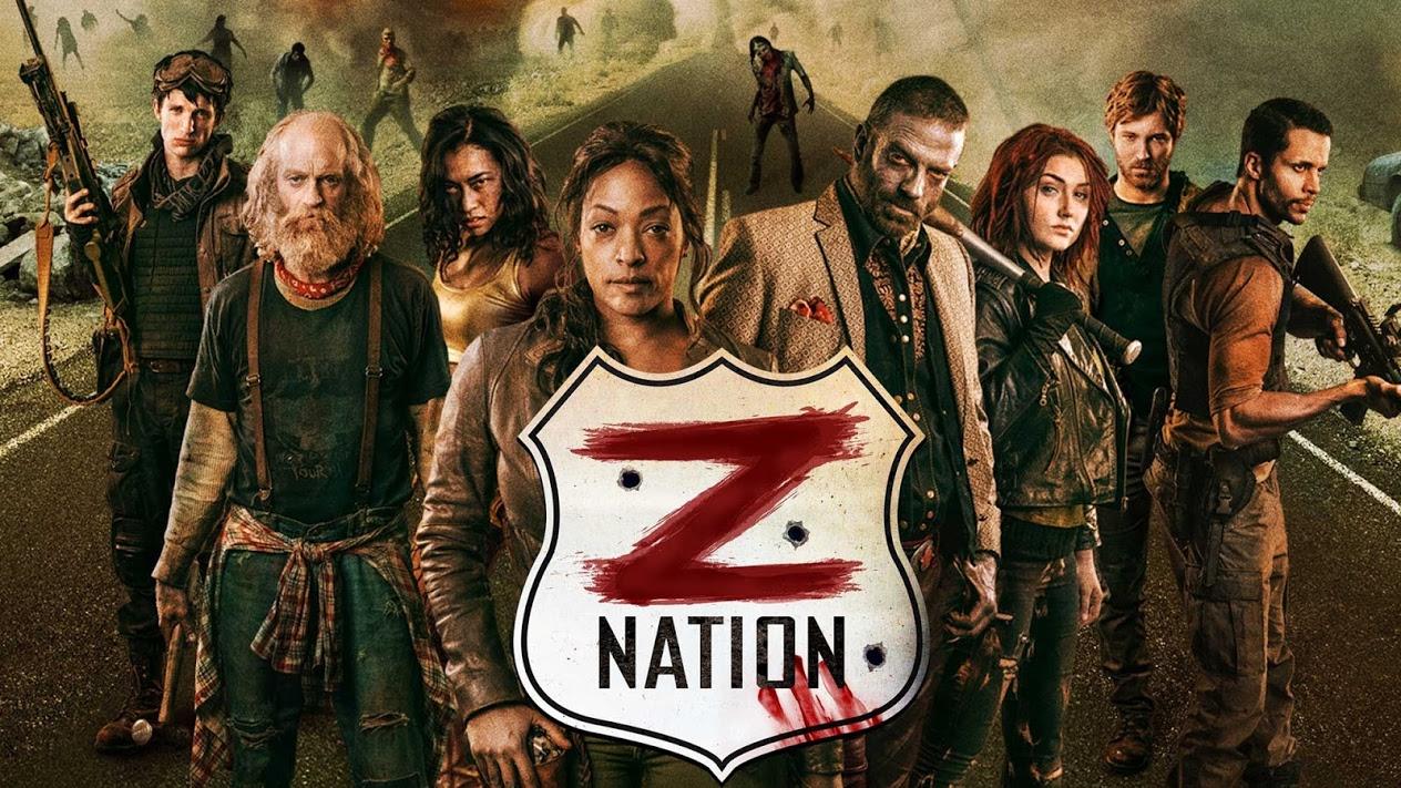 Energy estrena la cuarta temporada de Z Nation el martes 13 de ...