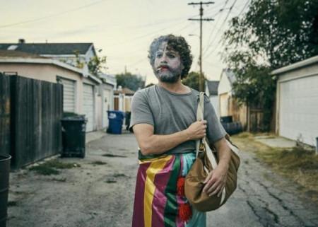 BASKETS -- Pictured: Zach Galifianakis as Chip Baskets. CR: Pamela Littky/FX