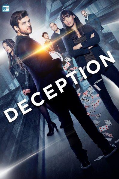 deception_onair_s1_keyart_595_Mini Logo TV white - Gallery