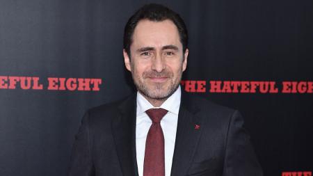 'The Hateful Eight' film premiere, New York, America - 14 Dec 2015