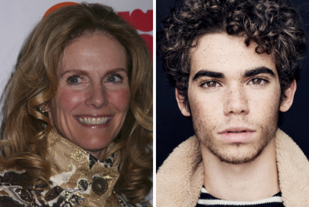 julie-hagerty-cameron-boyce-2