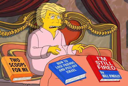 the-simpsons-donald-trump