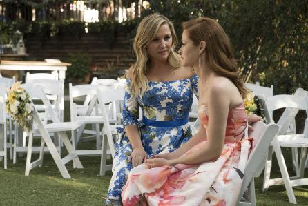 Anatomía de Grey despide su decimocuarta temporada con bodas