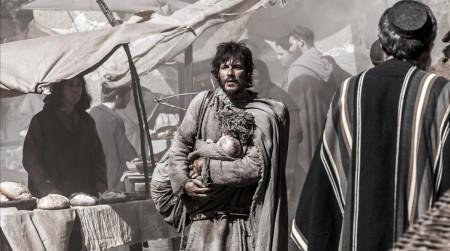 television  serie  La Catedral del Mar - Diagonal TV - Director  Jordi Frades