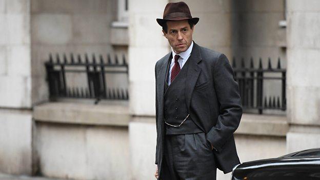 primer tráiler de a very english scandal miniserie de bbc