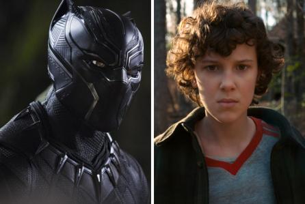 black-panther-stranger-things