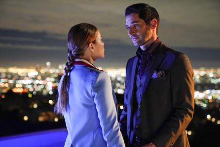 Los Responsables De Lucifer Explican Que Habría Pasado En La Cuarta Temporada De No Haber Sido Cancelados Series Adictos