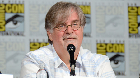 "2015 Comic-Con - ""The Simpsons"" Panel, San Diego, USA"