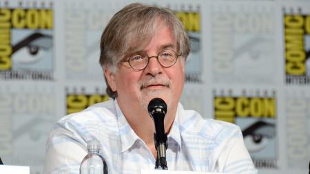"2015 Comic-Con - ""The Simpsons"" Panel, San Diego, USA"