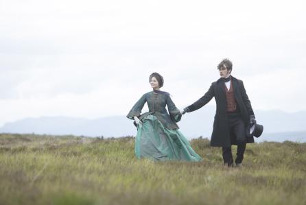 Laurence Fox (Lewis) y Kate Fleetwood (Harlots) fichan por la tercera temporada de Victoria
