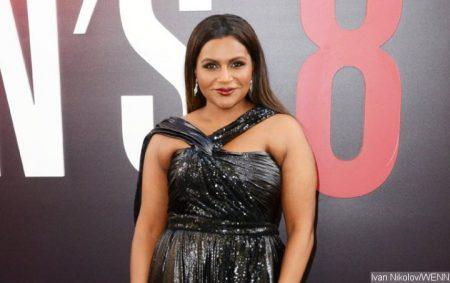 Mindy Kaling aclara su oferta de escribir para Roseanne