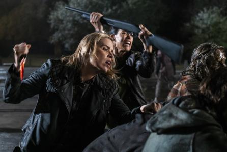 AMC anuncia fecha del estreno de la temporada 4B de Fear The Walking ...