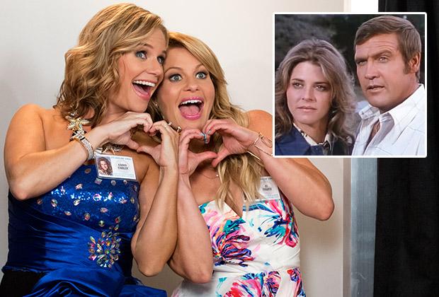 Lee Majors y Lindsay Wagner aparecerán en la cuarta temporada de ...