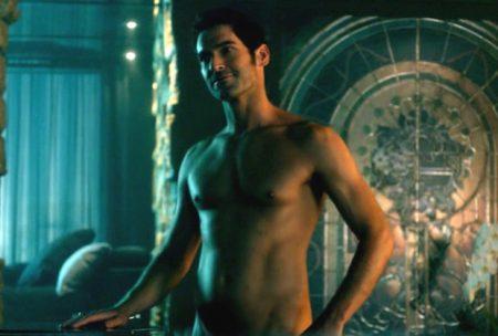 Los showrunners de Lucifer avanzan que la cuarta temporada tendrá libertad para mostrar desnudos