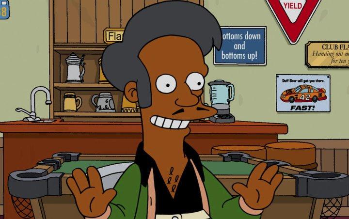Matt Groening asegura que no se cambiará al personaje de Apu en Los ...